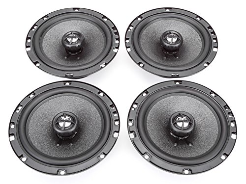 2000-2003 Nissan Maxima with Bose Complete Factory Replacement Speaker Package by Skar Audio