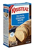 Krusteaz Country White Bread Mix, 14-Ounce Boxes (Pack of 12)