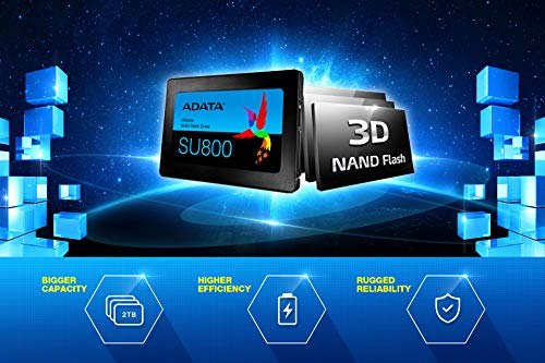 ADATA Ultimate SU800 512GB Internal Solid State Drive (ASU800SS-512GT-C) 7
