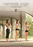 Namaste Yoga: The Complete First Season[DVD]
