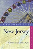 Explorer's Guide New Jersey (Second Edition)