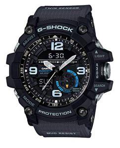 Casio G-Shock Mudmaster Watch GG1000-1A8 WT