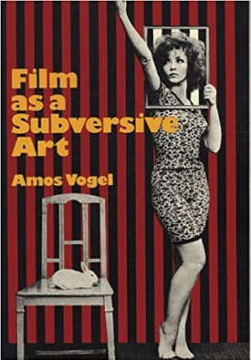 Image result for Film as a Subversive Art