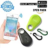 Smart Finder Bluetooth Locator Key...