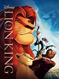 The Lion King poster thumbnail