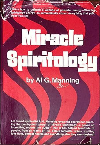 Download Miracle Spiritology