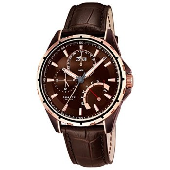 LOTUS SMART CASUAL Men's watches 18211/1