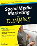 Product review for Social Media Marketing For Dummies