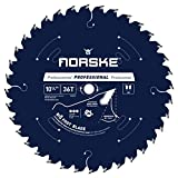 Norske Tools NCSBS421 10-1/4' x 36T Beam Saw Blade