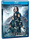 Rogue One: Una Historia De Star Wars Combo (Br+Dvd) [Blu-ray]