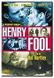 Henry Fool poster thumbnail