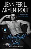 Moonlight Sins: A de Vincent Novel (de Vincent series Book 1)