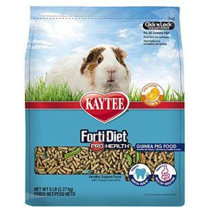 Kaytee Forti Diet Pro Health Guinea Pig Food 3