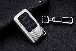 M-jvisun-voiture-Housse-metteur-dentre-sans-cl-fob-Tlcommande-Peau-Convient-pour-Lexus-ES-est-GS-RC-NX-RX-LS-etc-Coque-de-protection-premium-en-aluminium-de-qualit-aronautique-avec-chane-porte-cls-en-