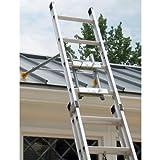 RoofZone Ladder Stabilizer - Model Number 48589