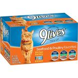 9-Lives-Seafood-Poultry-Favorites-Wet-Cat-Food-Variety-24-Pack-55-Oz