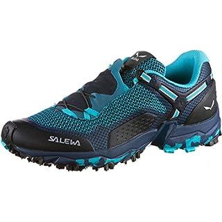 Salewa Women's Ultra Train 2 Best Women's Trail Running Shoes 2020