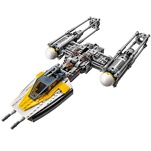 Lego Star Wars Y Wing Starfighter 75172 Star Wars Toy