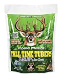 Whitetail Institute Imperial Tall Tine Tubers Food Plot Seed (Fall Planting), 12-Pound (2 Acres)