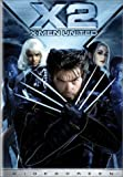 X2 X-Men United poster thumbnail