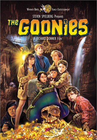 The Goonies Cast: Where (How) Are They Now? by Being A Wordsmith