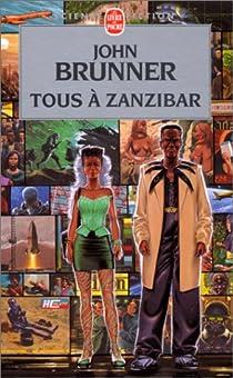 Tous à Zanzibar par Brunner - voyage dans le temps