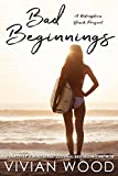 Bad Beginnings : A Redemption Beach Prequel