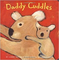 Image result for daddy cuddles gutman