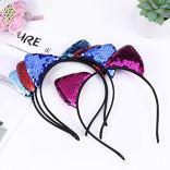 Frcolor-8pcs-paillettes-flash-oreilles-de-chat-bandeau-cerceaux-accessoire-de-cheveux-pour-femmes-filles