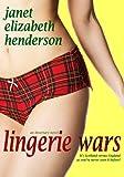 Lingerie Wars: Romantic Comedy (Scottish Highlands Book 1)