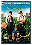 Secondhand Lions poster thumbnail