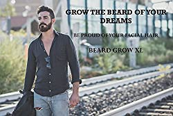 Beard Grow XL | Facial Hair Supplement | Vegan | #1 Mens Hair Growth Vitamins | for Thicker and Fuller Beard  Image 2
