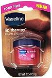 Vaseline Vaseline Lip Therapy Rosy Lips, 0.25 oz