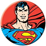 DC Comics Superman Button 81086