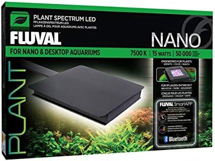 Hagen Fluval Plant Bluetooth Nano LED Aquarium Light