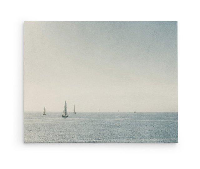 Amazon Com Large Format Prints Canvas Or Unframed Coastal Wall