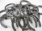 Product review for 10 Pc New (old look) Cast Iron Horseshoes for Crafting #3