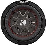 Kicker CompRT 6.75' 2-Ohm Subwoofer