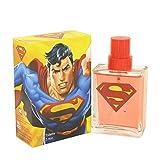 FragranceX CEP Superman 3.4 oz Eau De Toilette Spray For Men