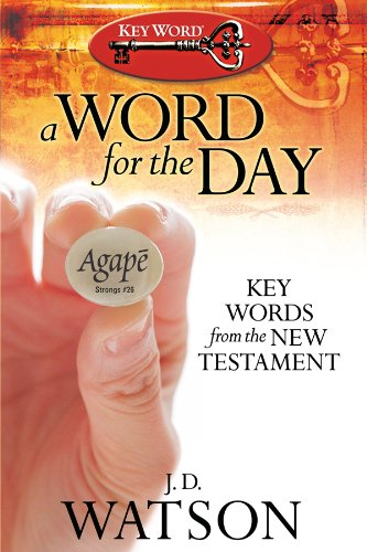A Word for the Day