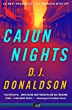 Cajun Nights (The Andy Broussard/Kit Franklyn Mysteries Book 1)