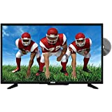 RCA RTDVD3215 32 HD LED TV with DVD Player