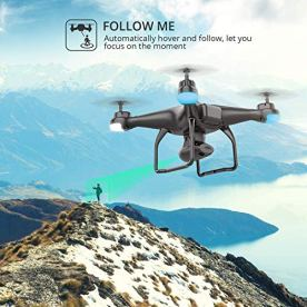 Holy-Stone-HS120D-GPS-Drone-with-Camera-for-Adults-2K-UHD-FPV-Quadcotper-with-Auto-Return-Home-Follow-Me-Altitude-Hold-Way-points-Functions-Includes-2-Batteries-and-Carrying-Backpack