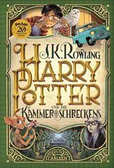 Gemeinsam lesen Harry Potter und die Kammer des Schreckens