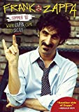 Frank Zappa - Summer '82: When Zappa Came To Sicily [Blu-ray]