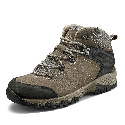 Clorts Men's Classic Hiking Boots