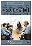The Squid and the Whale poster thumbnail