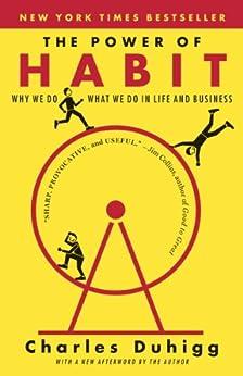 The Power of Habit Summary (Credit: Amazon)