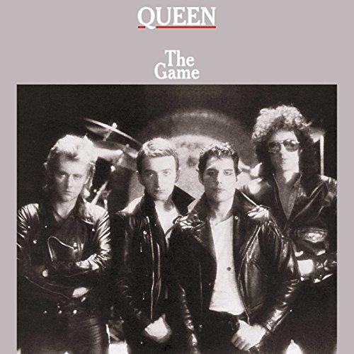 The Game - Remasterisé 2011 : Queen, Queen: Amazon.fr: Musique