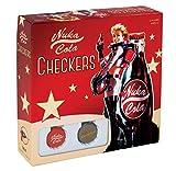 USAOPOLY Fallout Nuka-Cola Checkers
